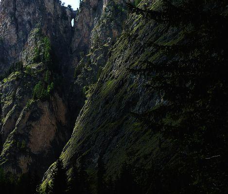 Naturpark Puez-Geißler