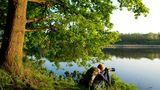 Naturpark Schwalm-Nette | Fotoworkshop - Landschaftsfotografie von Niederrhein Foto