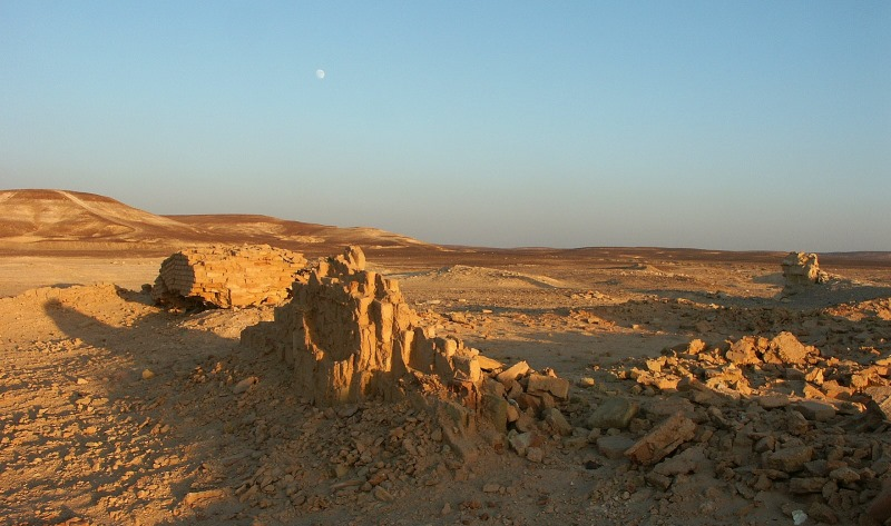 Naturreservate in Jordanien 2