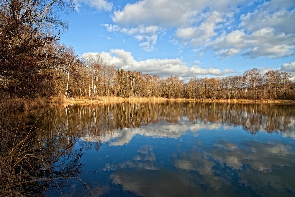Naturschutzgebiet Danglweier