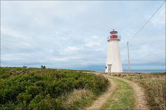 [ Naufrage Lighthouse ]