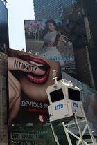 naughty NYPD