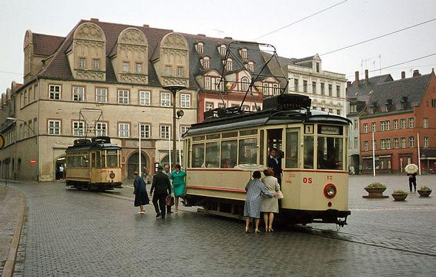 Naumburg, 1974