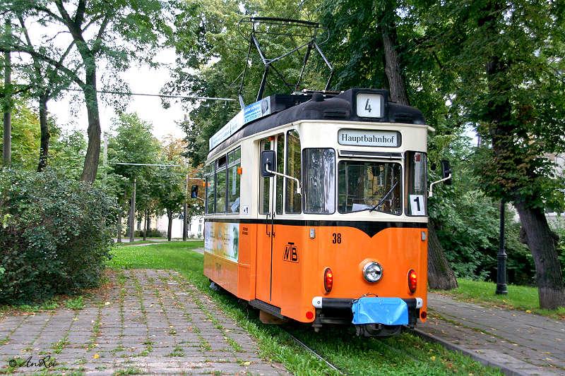 ...Naumburger Linie 4... (2)