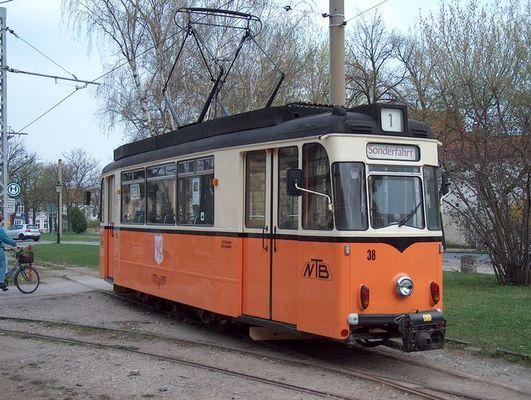 Naumburger Ringbahn 2