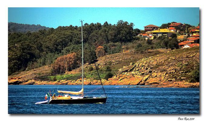 Navegando Por La Ría