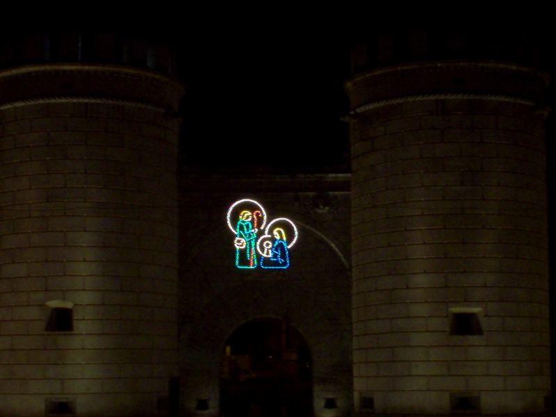 Navidad en Badajoz