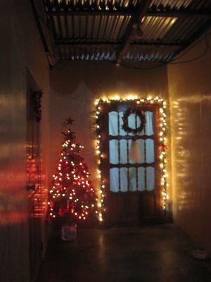 navidad en cuyamel