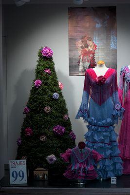 Navidades flamencas