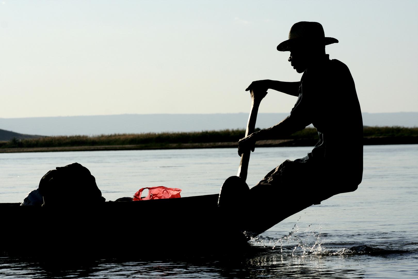 Navigare con lentezza