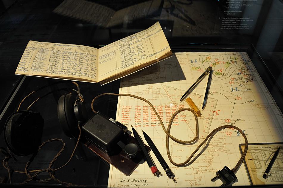 Navigation ist alles
