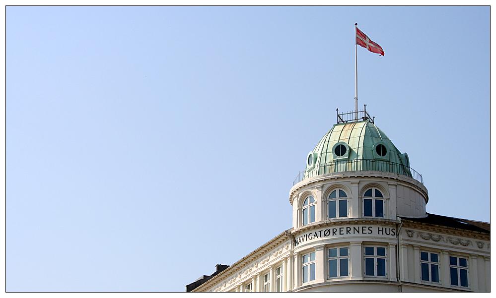 Navigatorernes Hus in Kopenhagen