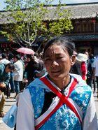 Naxi, Lijiang