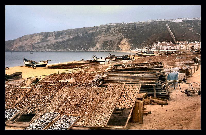 Nazaré 1970
