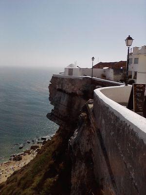 Nazare-Portugal