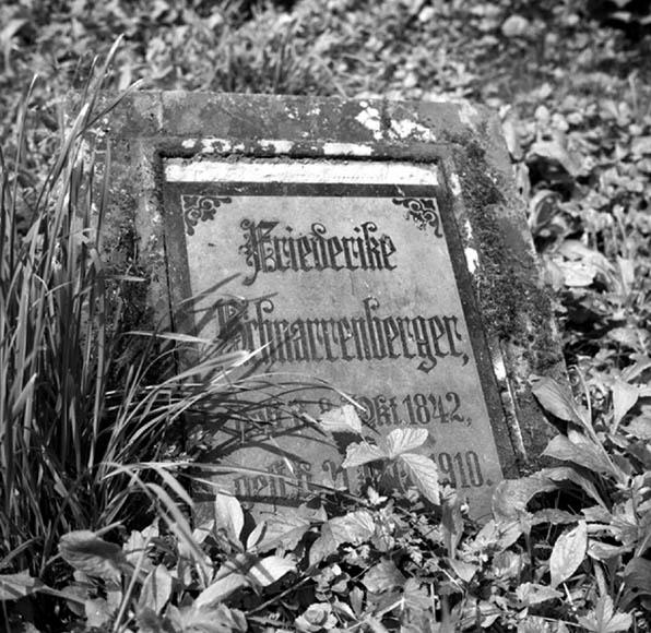 Nazarenerfriedhof
