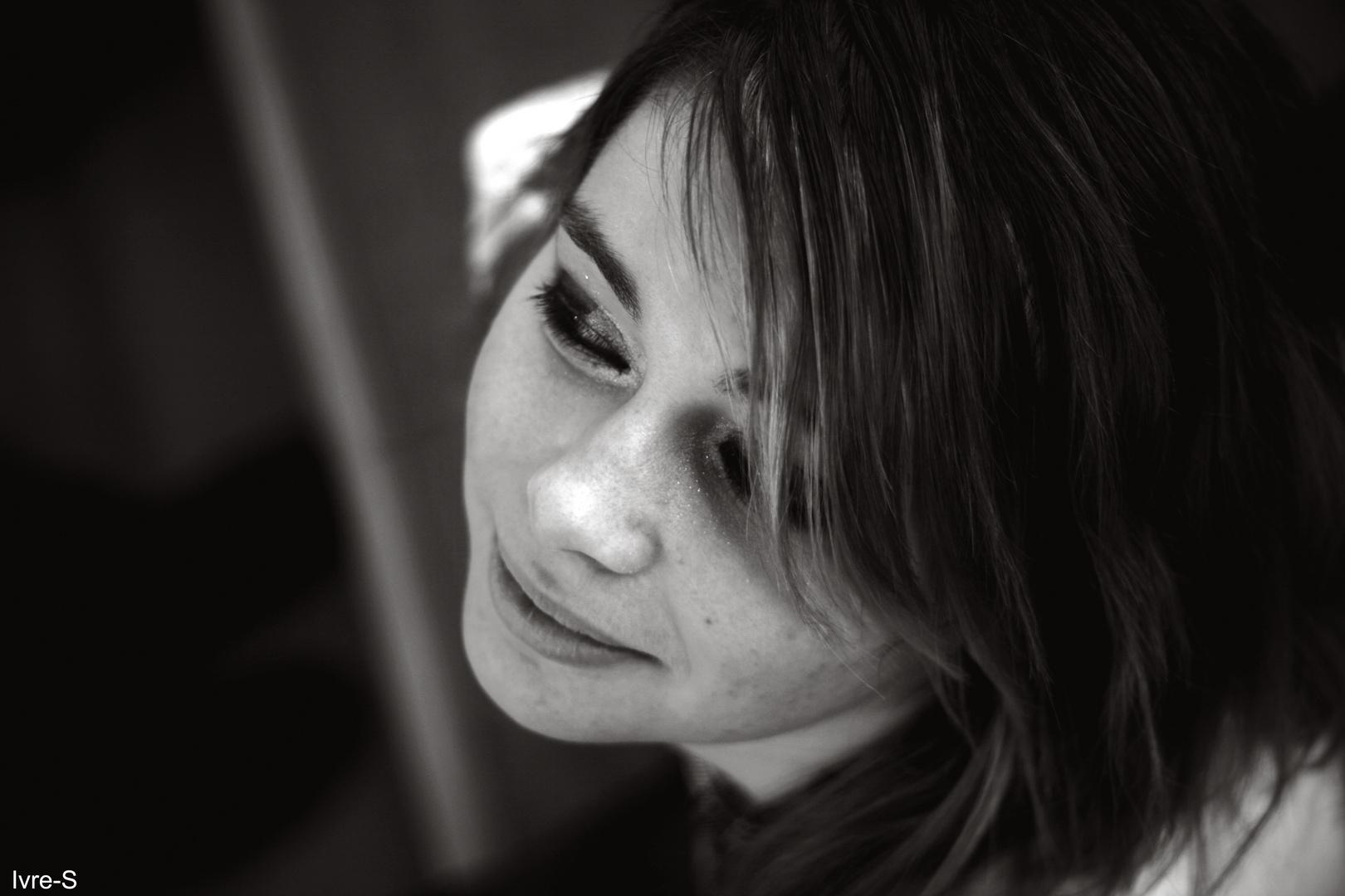 NB Portrait 1