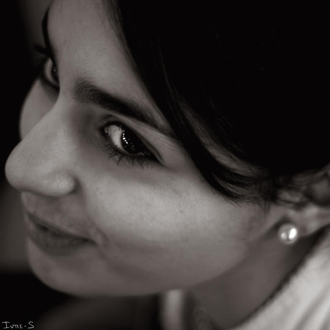 NB Portrait 3