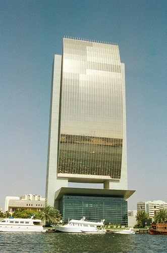 NBD Building