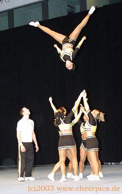 NCM 2003