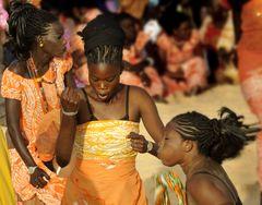 Ndep - Danza rituale