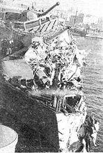 Neapel - 1945