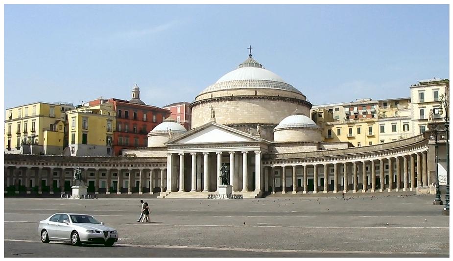 Neapel 2005