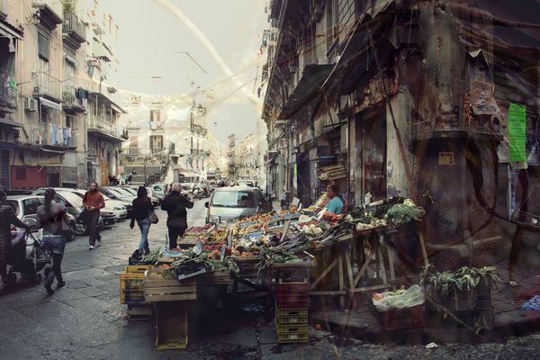 Neapel ist ein Abenteuer