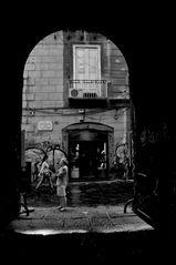Neapel Street