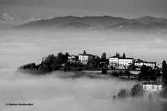 nebbia . . .