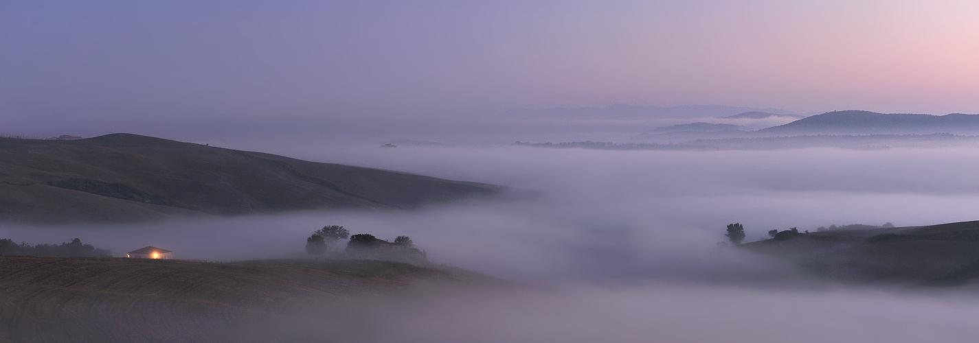 *nebbia*