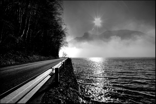 nebel....