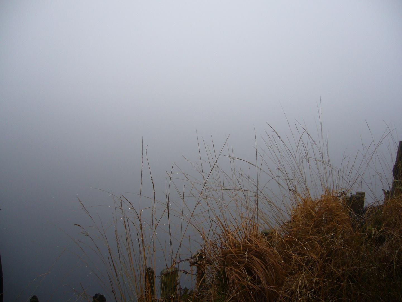 Nebel am Ewigen Meer
