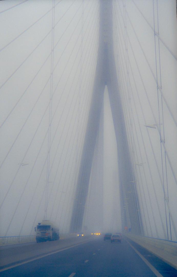 Nebel - Le Havre/Normandie