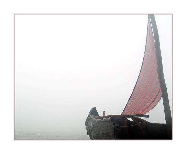 Nebel macht grenzenlos