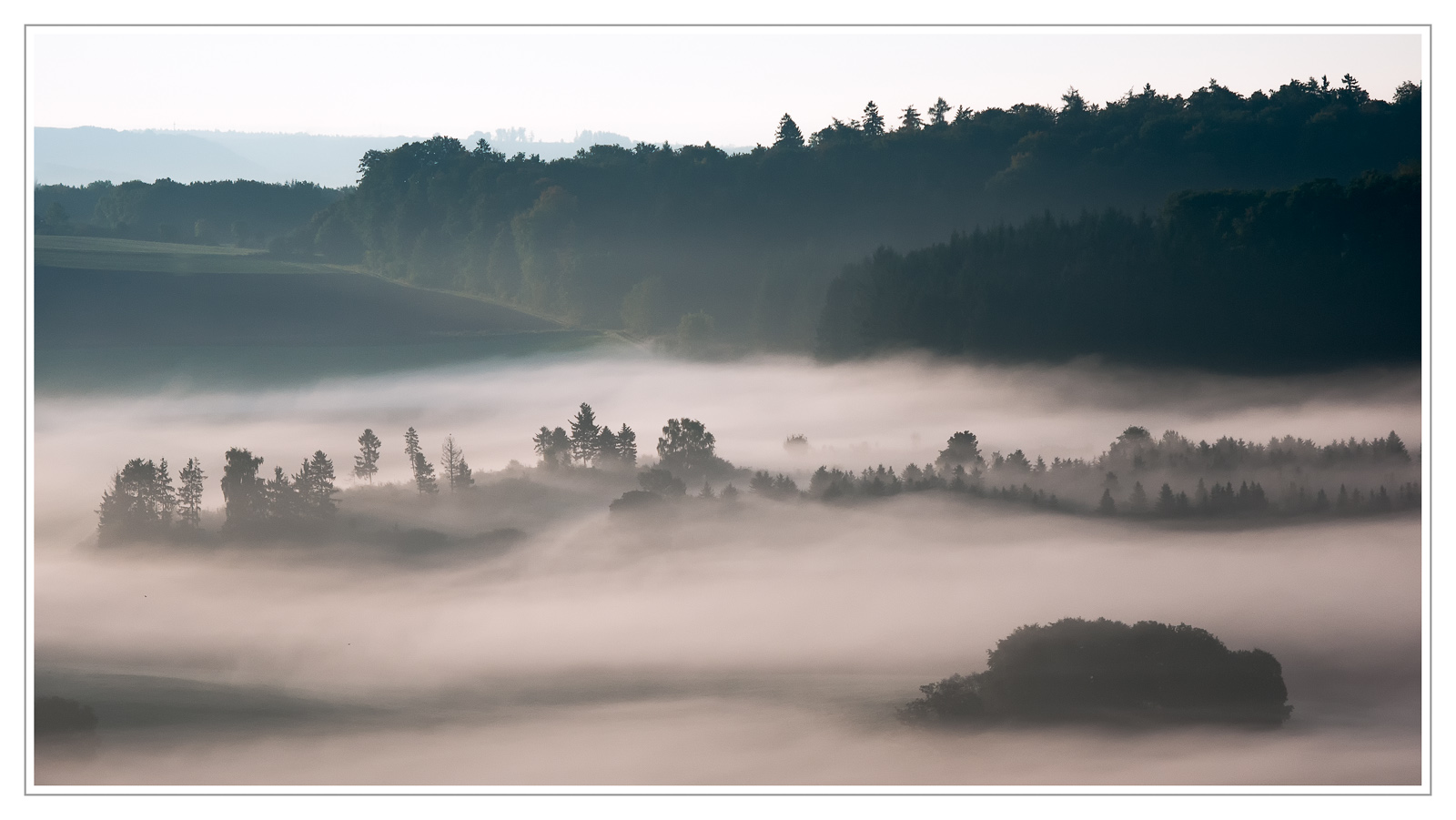 Nebel Symphonie
