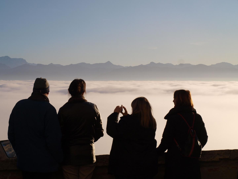 Nebel Teil 1 - Faszination