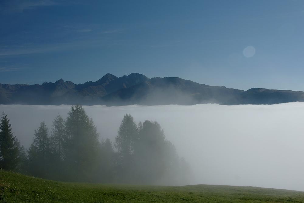 ,,Nebel u Meer,,