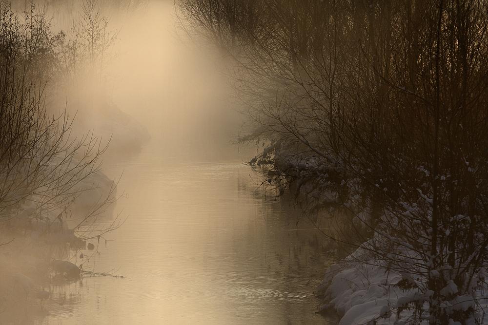 Nebel ( überarbeitet )