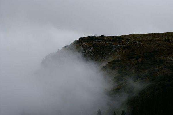 ...Nebel xD...