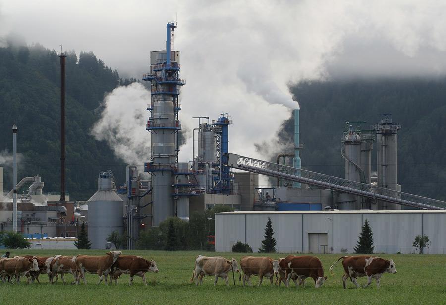 Nebelfabrik