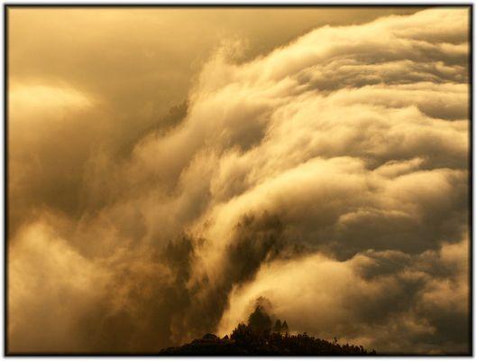 Nebelfall II