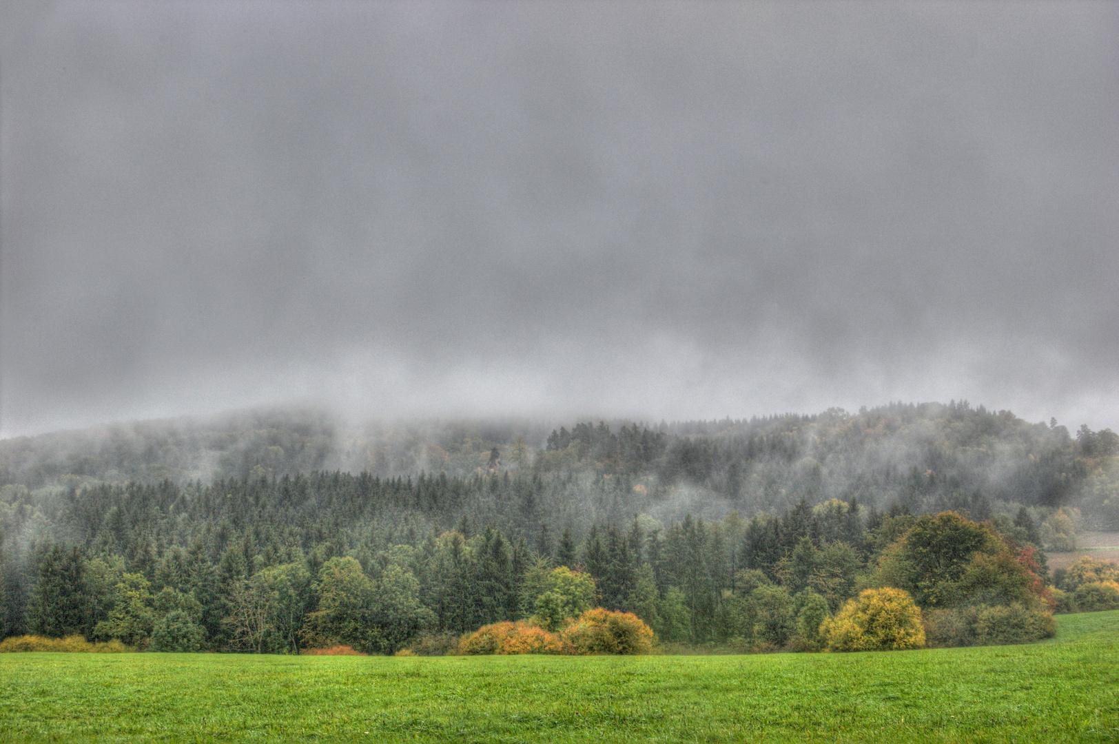 Nebelgesiter (Ausschnitt)