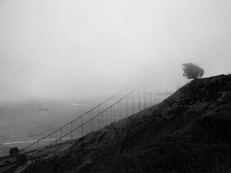 Nebelhaft