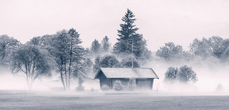 Nebelhütte