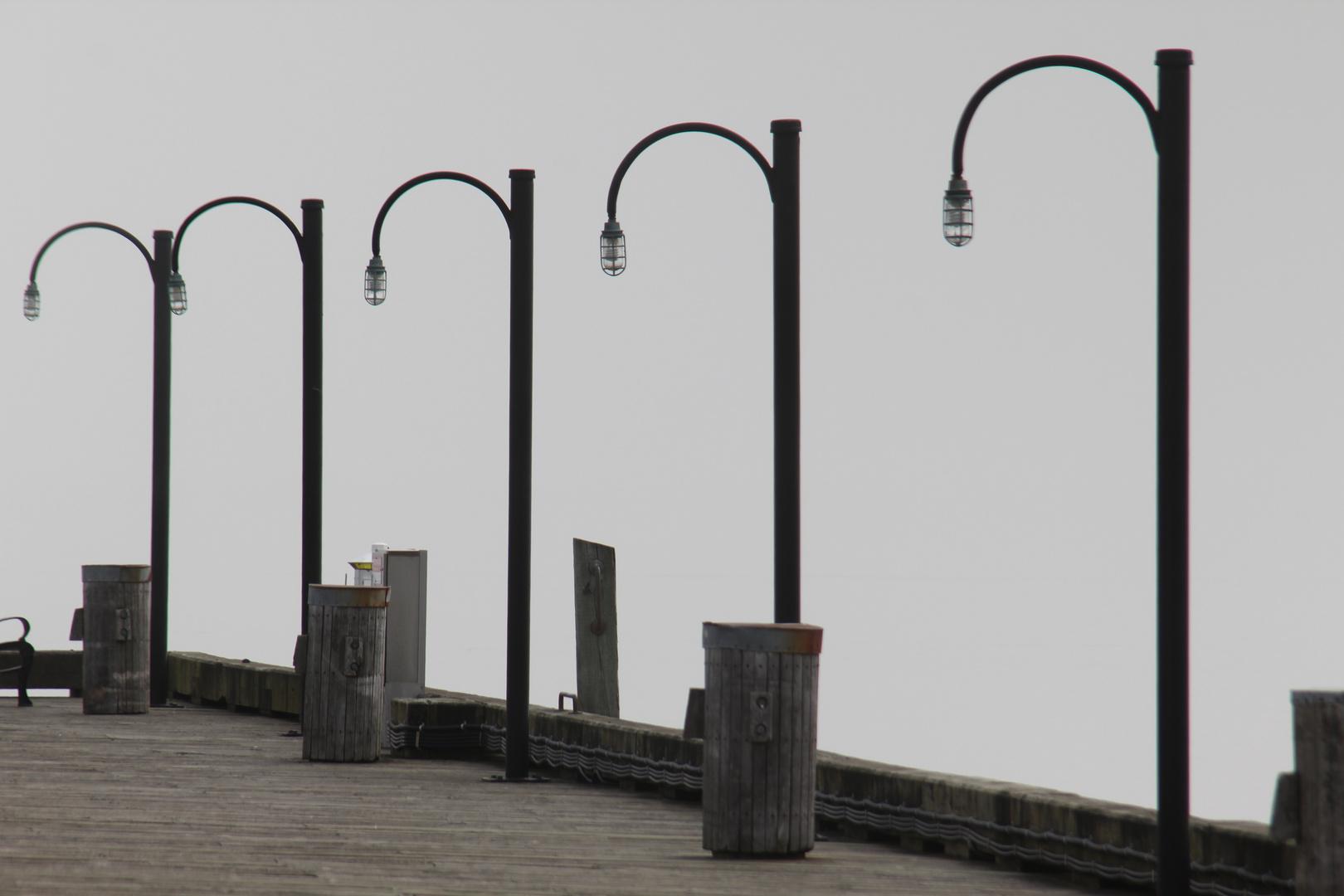 Nebelscheinwerfer einmal anders