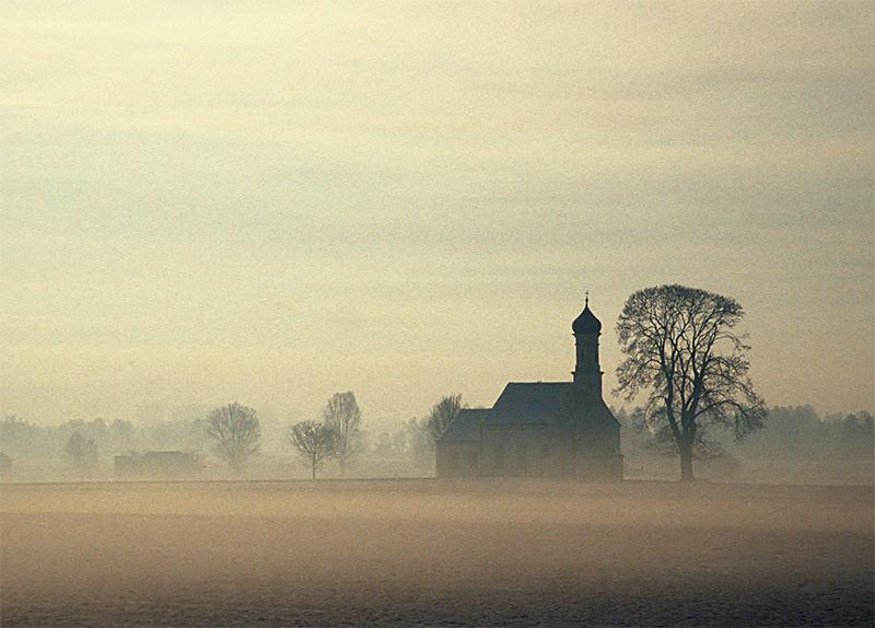 Nebelschleier (Reload)