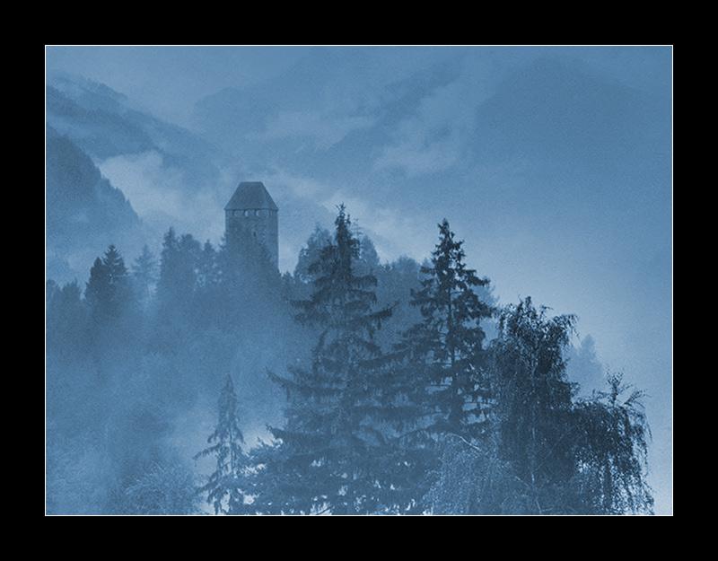 Nebelschwaden 1