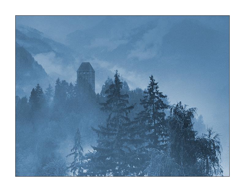 Nebelschwaden 2