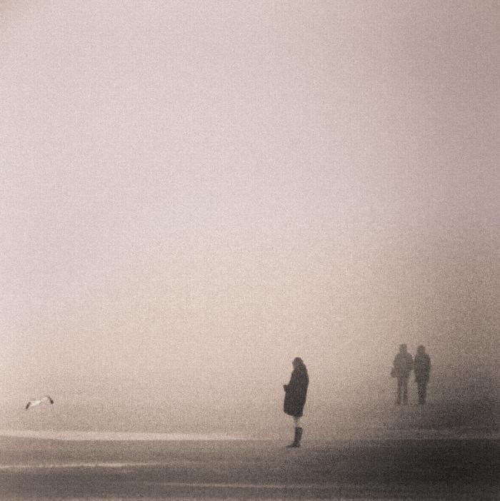 Nebelwelt....